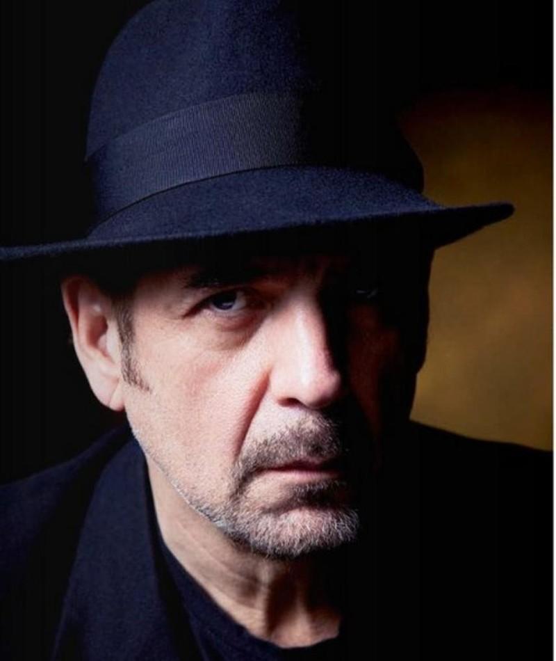 Photo of Gabriel Beristain