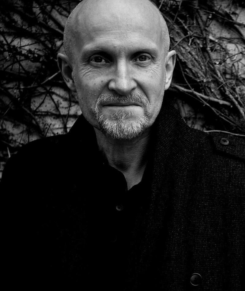 Foto von Lars Saabye Christensen
