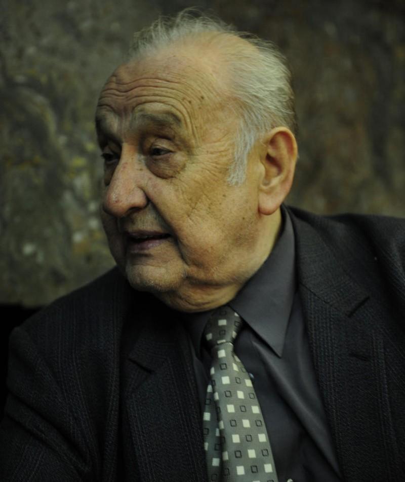 Photo of Zdzisław Szostak