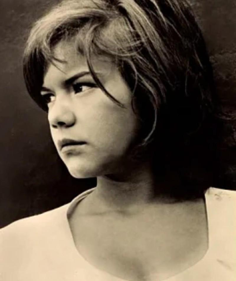 Photo of Elke Aberle