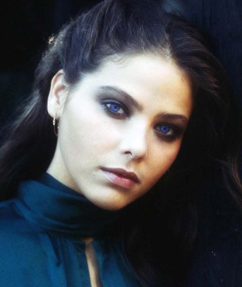 Photo of Ornella Muti