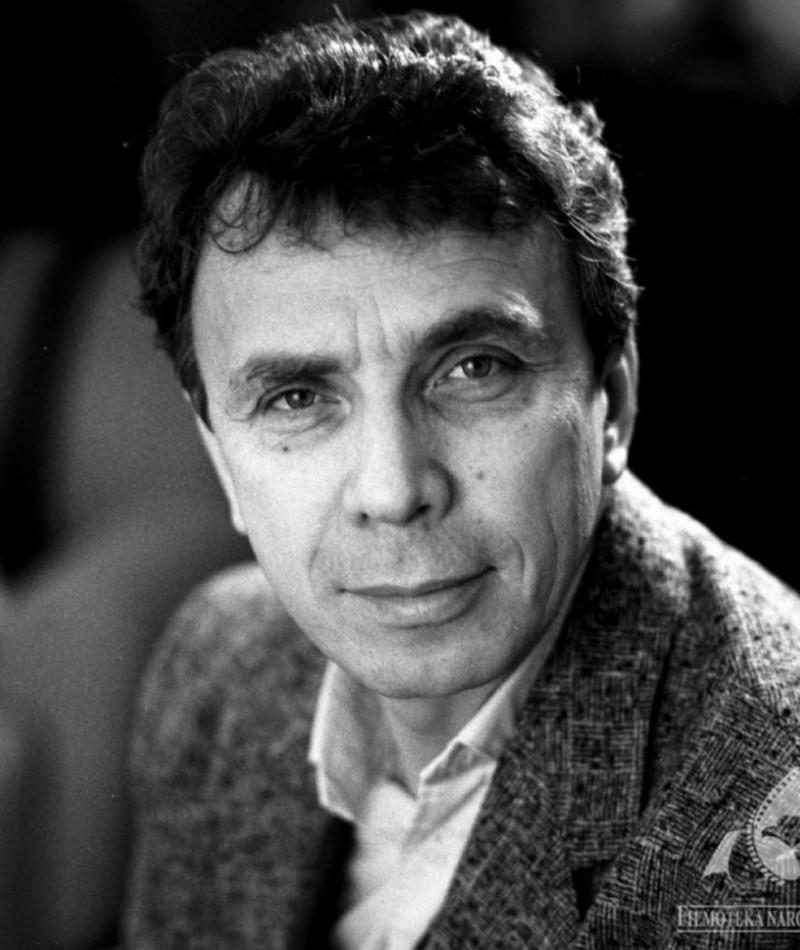 Photo of Jerzy Domaradzki