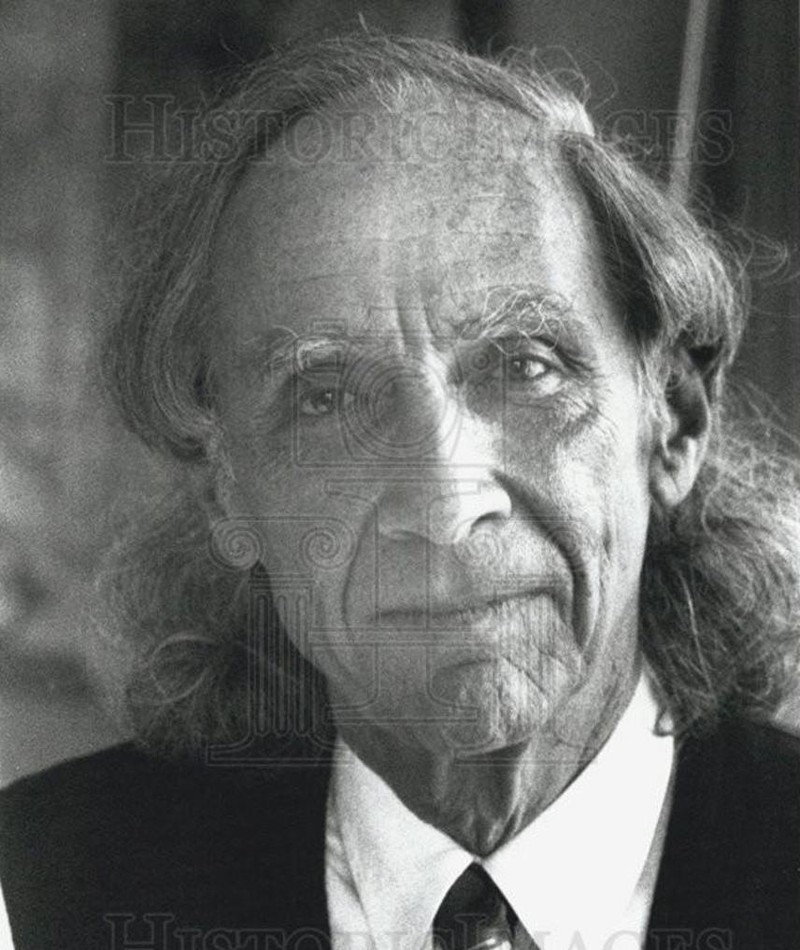 Photo of Marvin Worth