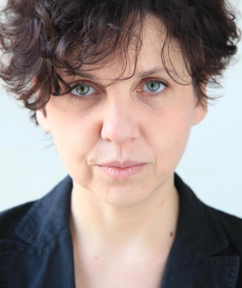 Photo of Marta Minorowicz