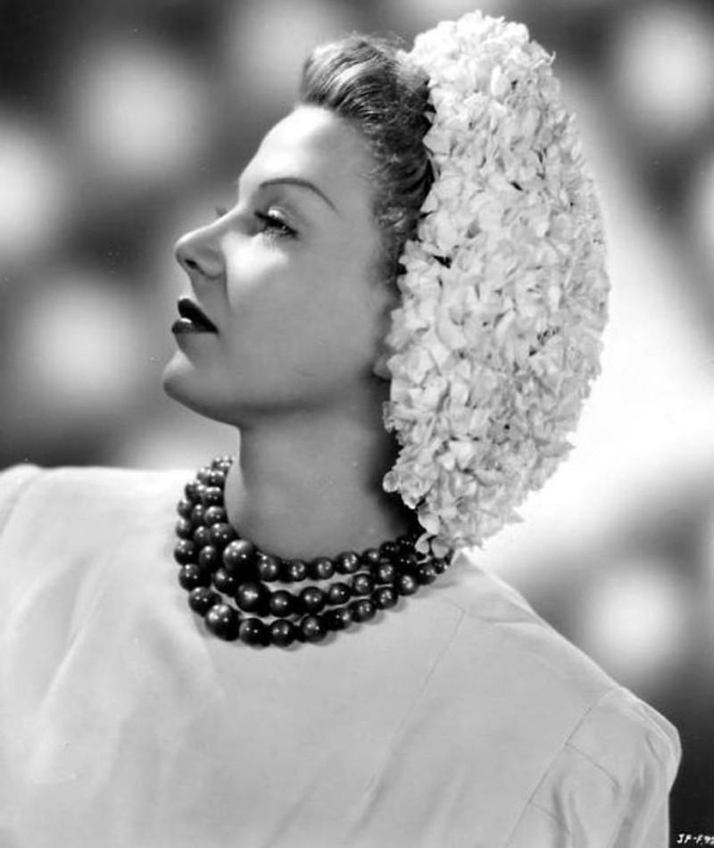 Photo of Jane Frazee