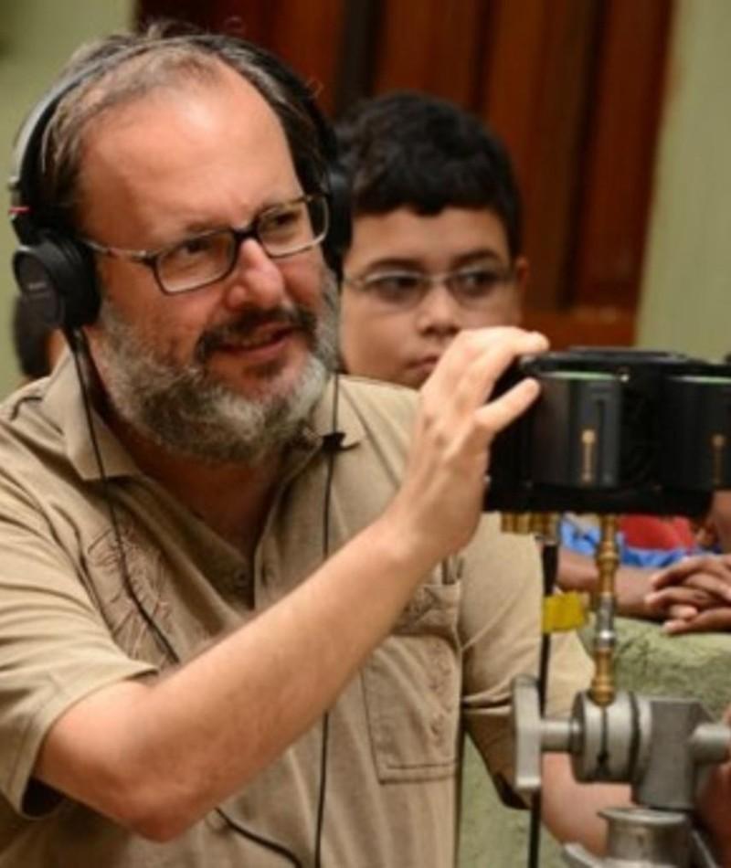 Photo of José Eduardo Belmonte