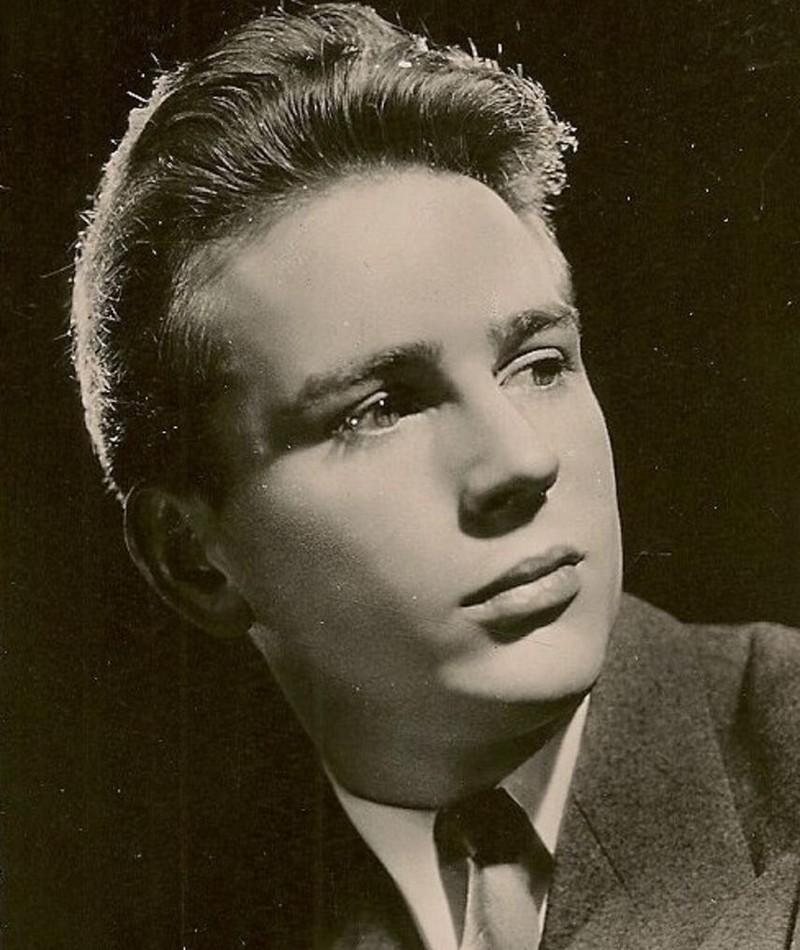 Photo of Michel François