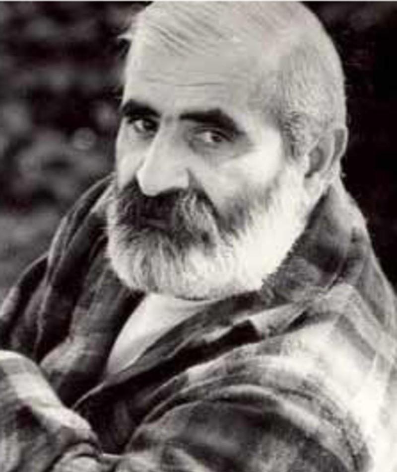 Photo of Nugzar Shataidze
