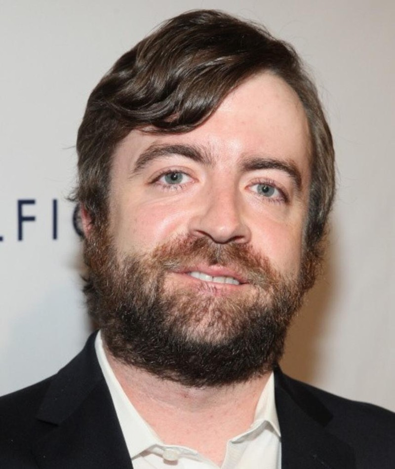 Photo of Derek Waters