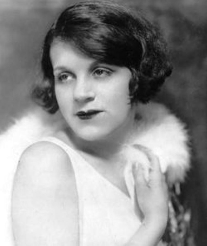 Photo of Isabel Dawn