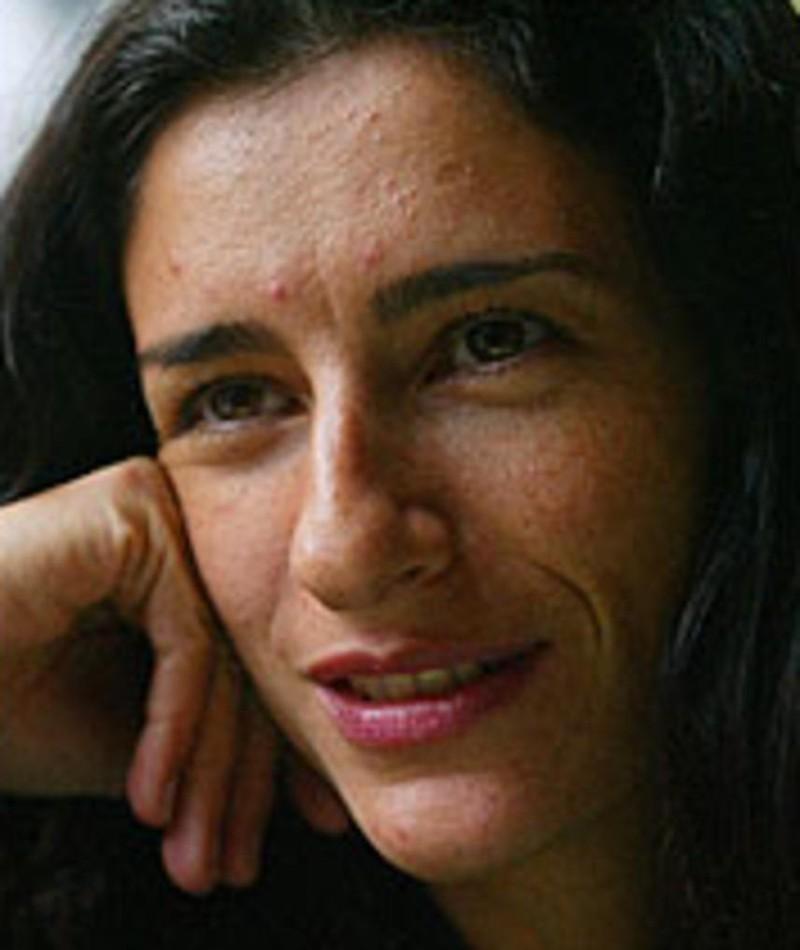 Photo of Zana Briski