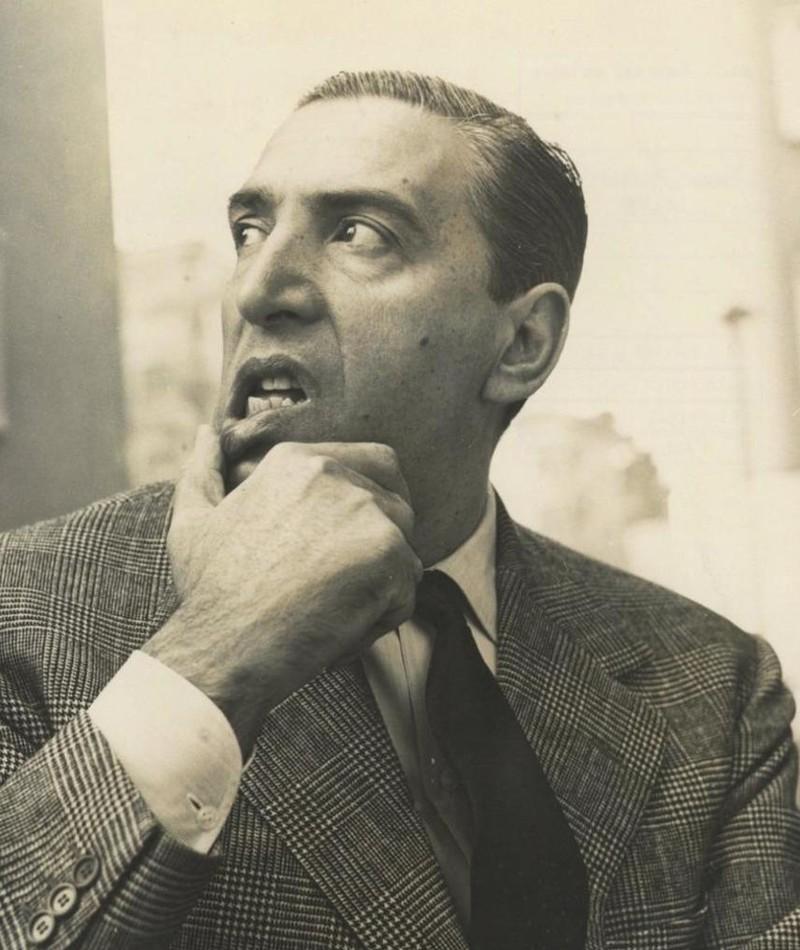 Photo of Gianni Franciolini
