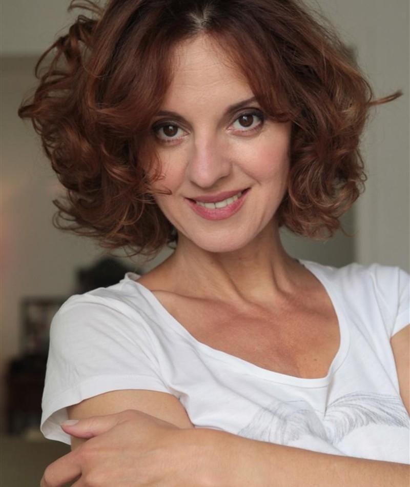 Photo of Lysiane Meis