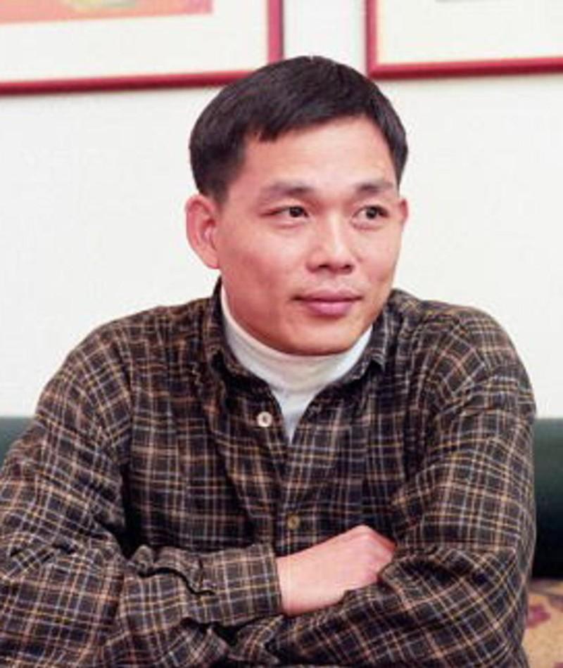 Photo of Tsai Yi-chun