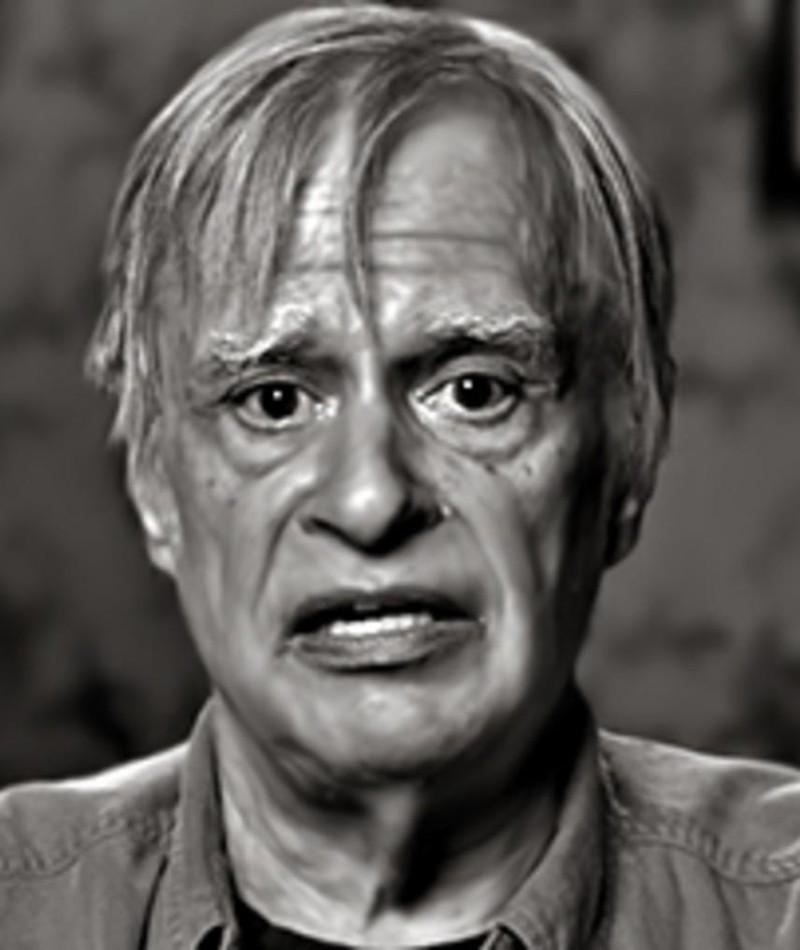 Photo of Bill Krohn