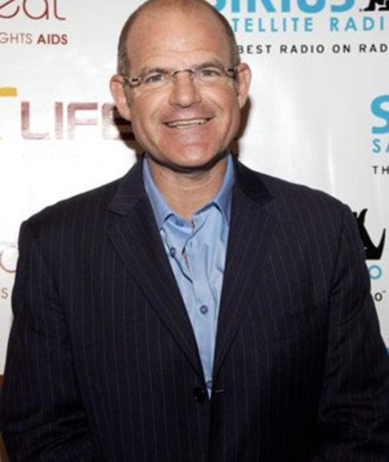 Photo of Scott Greenstein