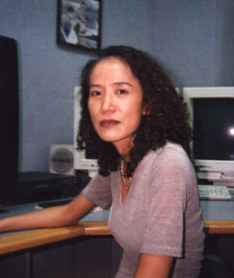 Photo of Lee Eun-soo