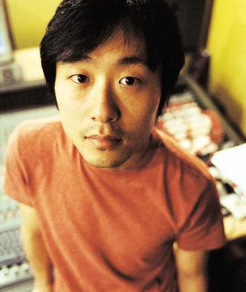 Photo of Bang Jun-Seok