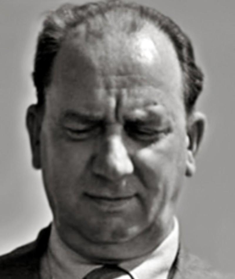 Photo of Ettore Geri