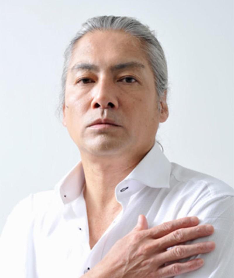 Photo of Toshiya Nagasawa