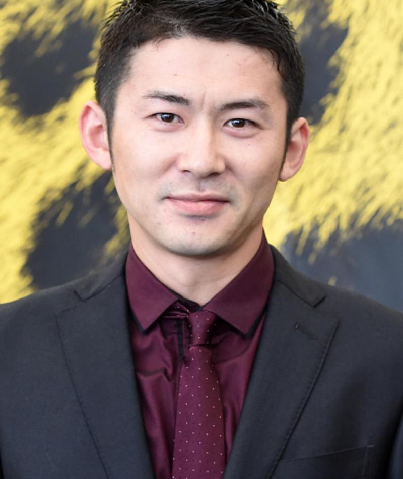 Photo of Tasuku Nagaoka