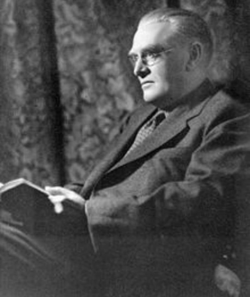 Photo of Leonard Brockington