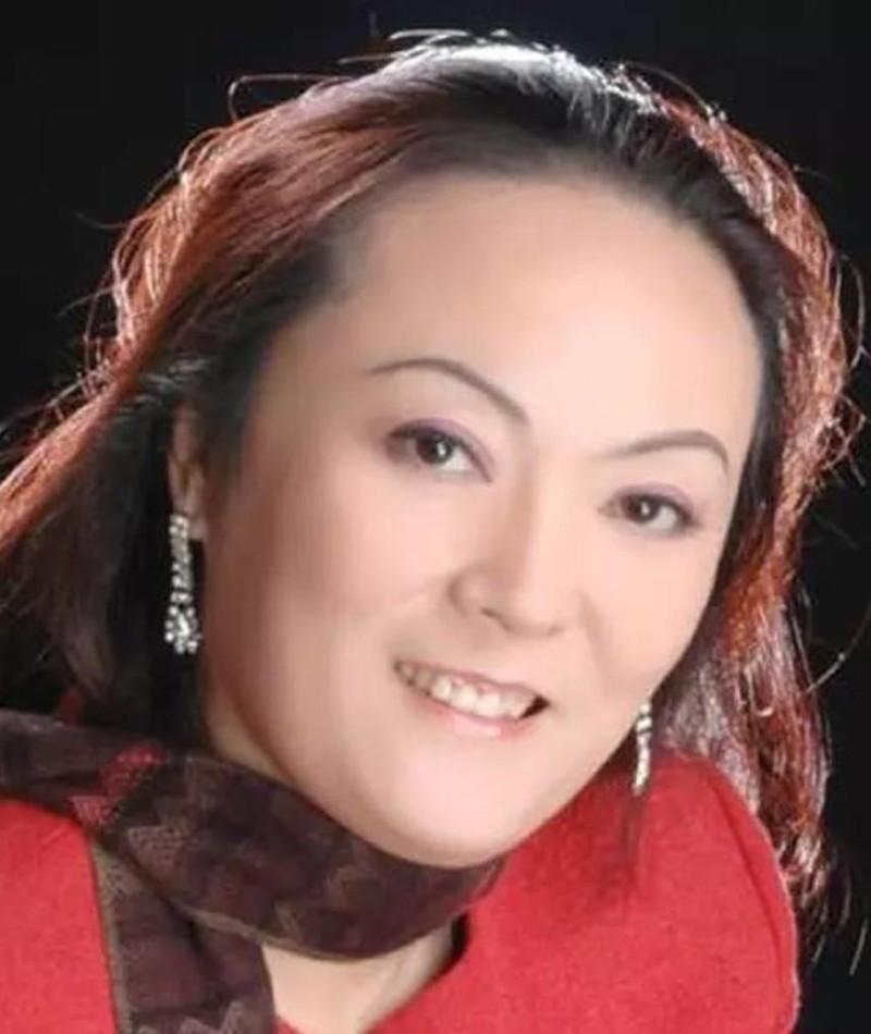 Photo of Pang Yan