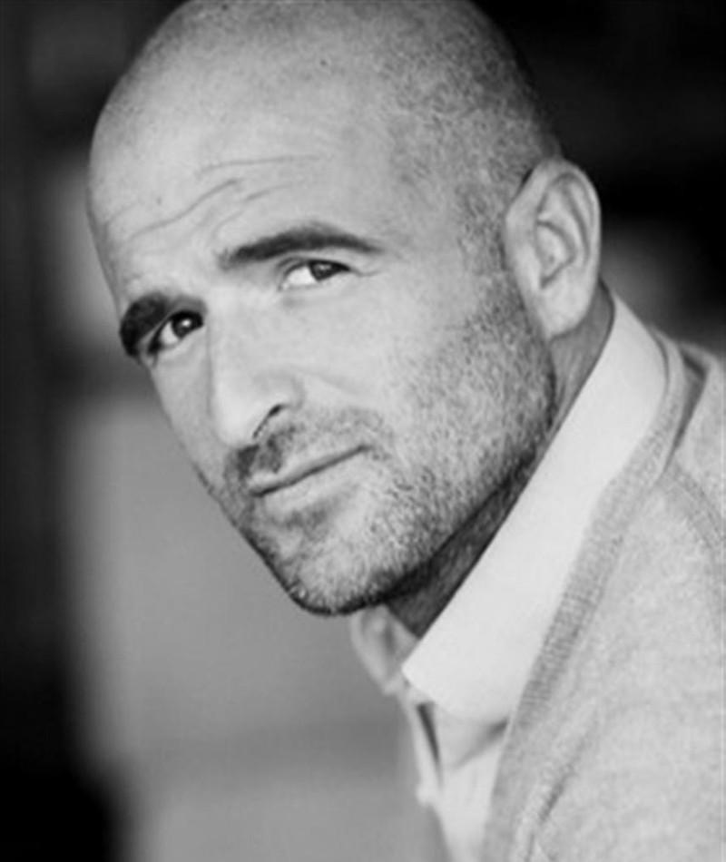 Photo of Pierre Benoist
