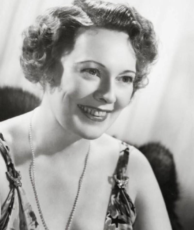 Photo of Marjorie Rambeau
