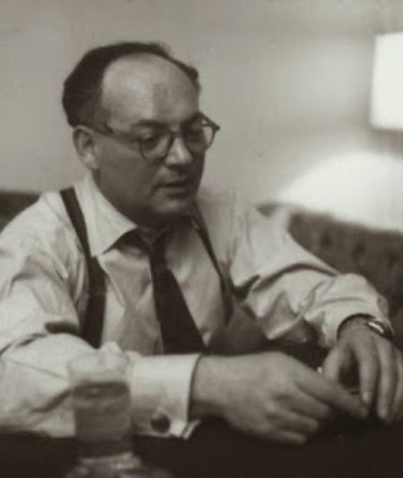 Photo of Arthur Kober