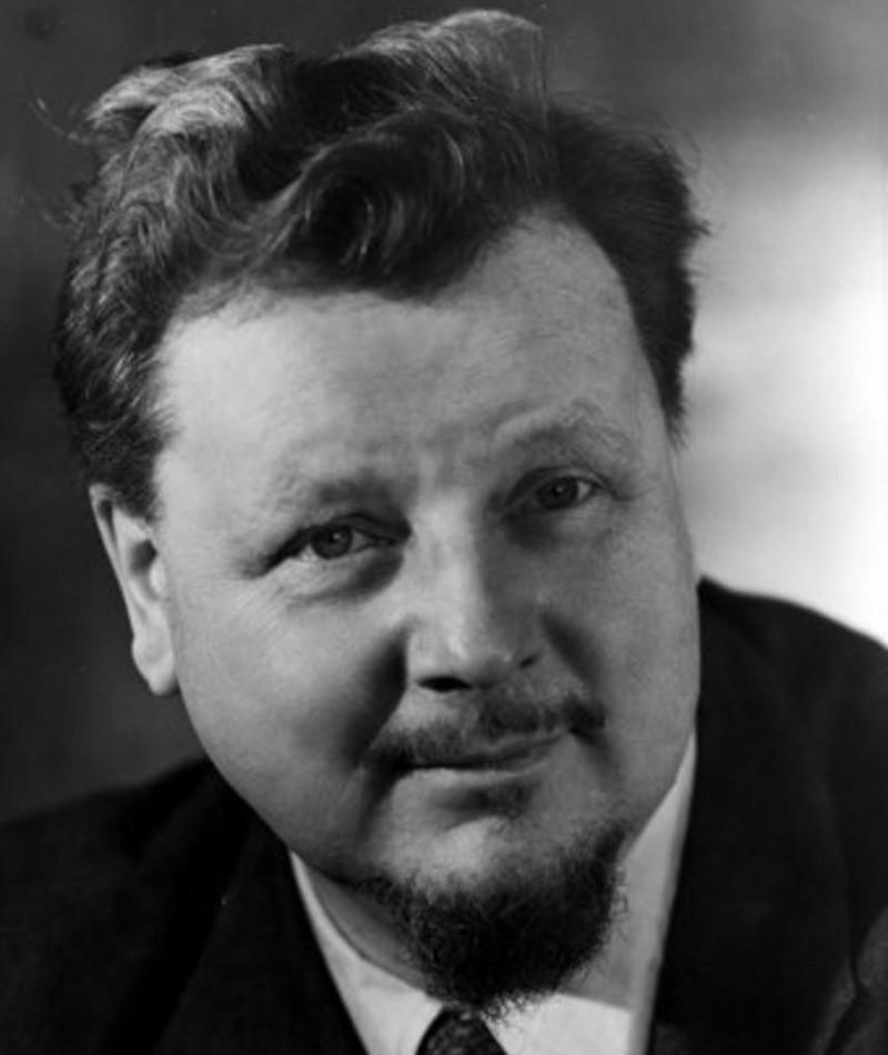 Photo of Walter Slezak
