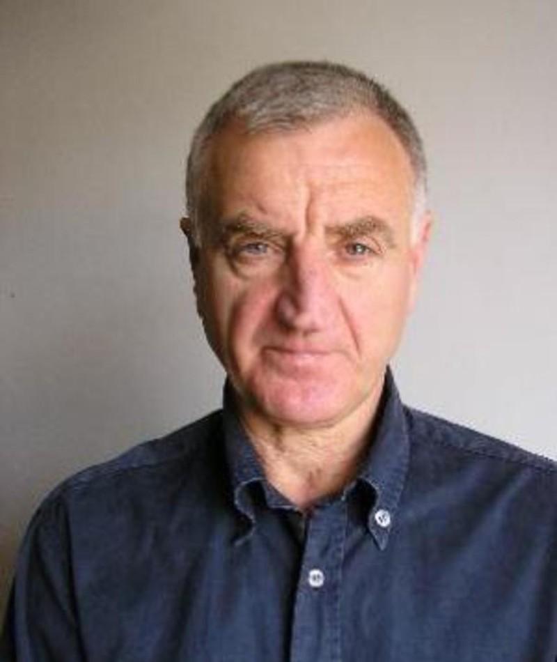 Photo of Kiril Kirilov