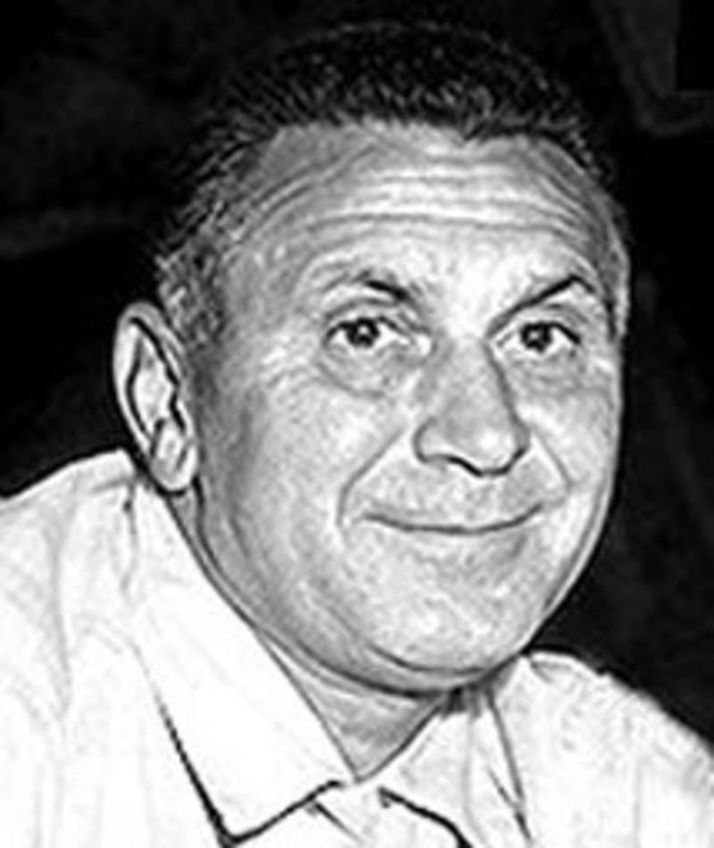 Photo of Milton R. Krasner