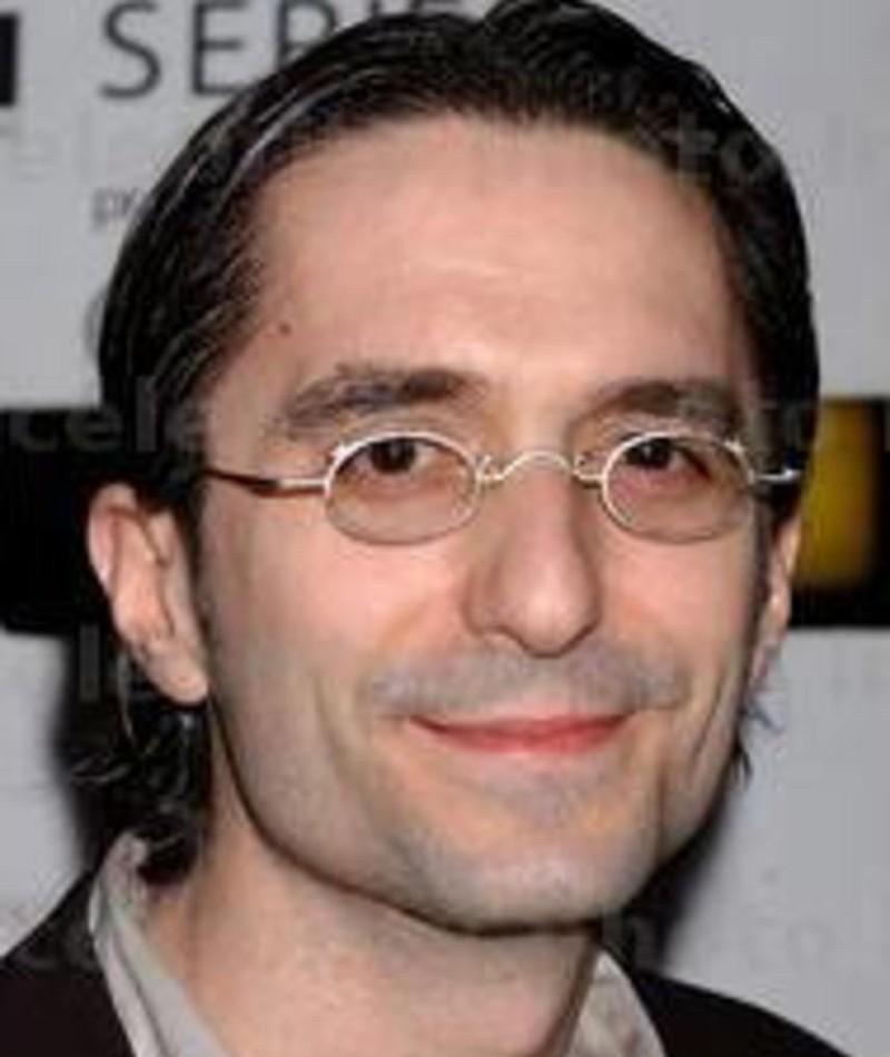 Photo of Doug Bernheim