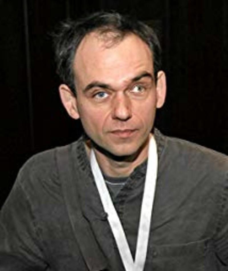 Photo of Marcin Sauter