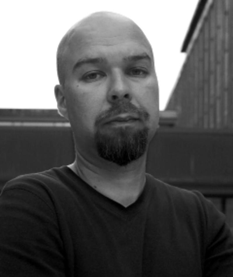 Photo of Mika Vainio