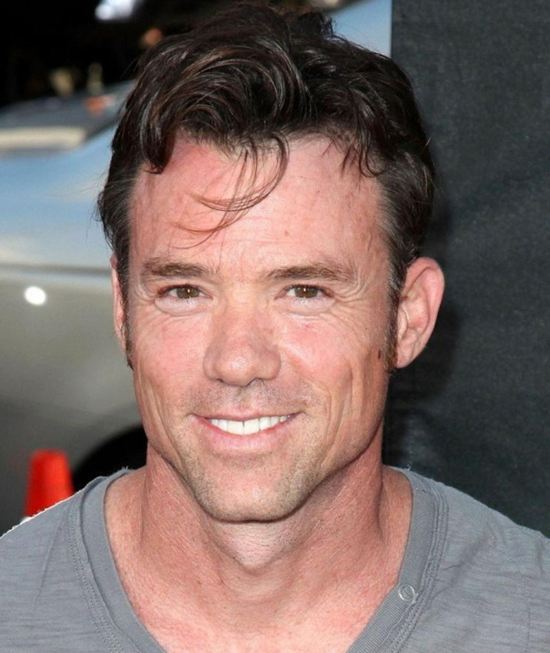 Photo of Terry Notary