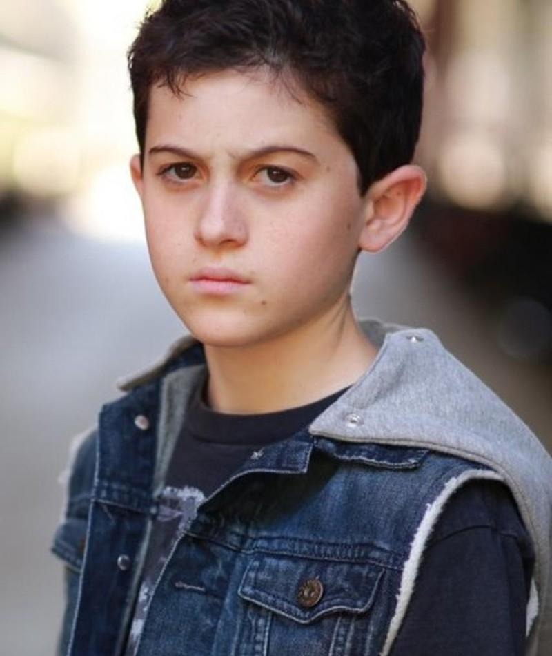 Photo of Andrew Astor