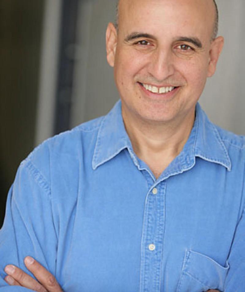 Photo of Ruben Pla