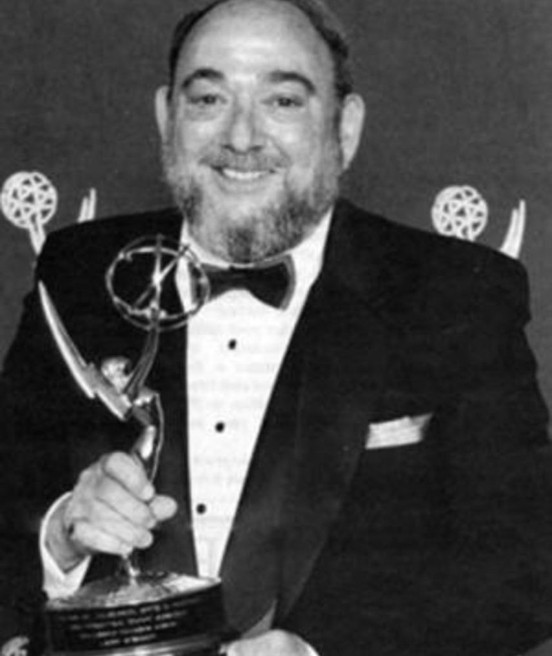 Photo of Larry Stewart