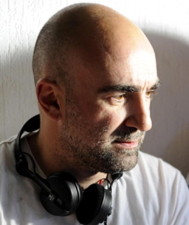 Photo of Hervé Mimran