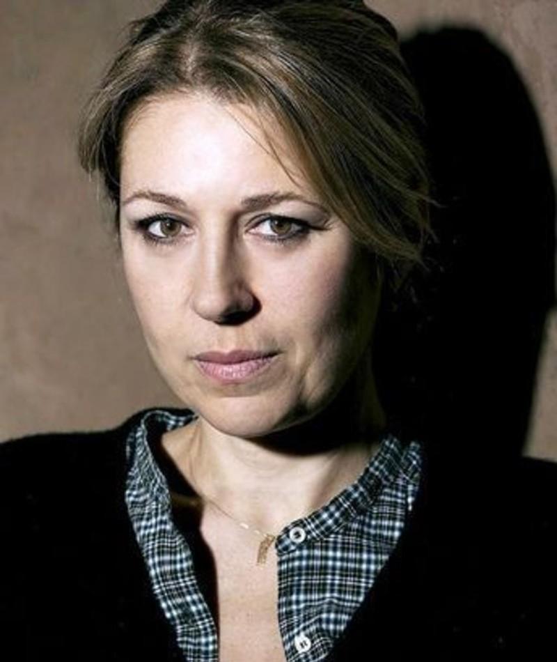 Photo of Valérie Benguigui