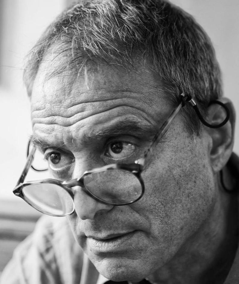 Photo of John Pepper