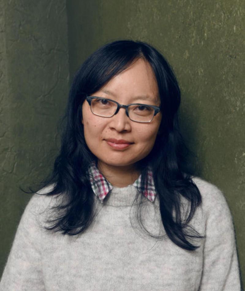 Photo of Jennifer Phang