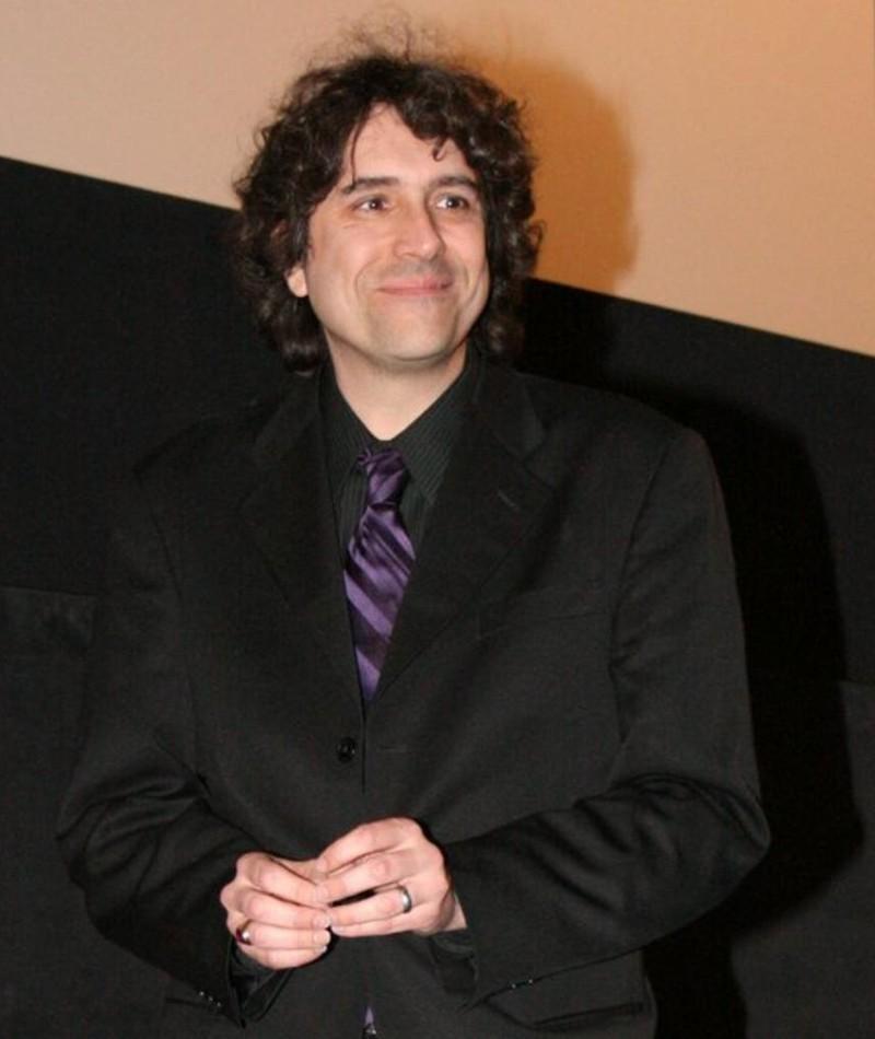 Photo of Bob Murawski