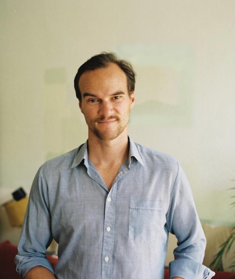 Photo of Niclas Reed Middleton