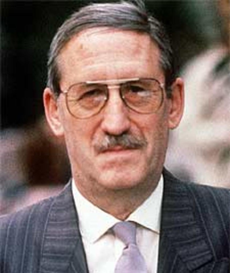 Photo of José Antonio de la Loma