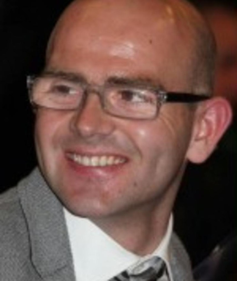 Photo of Gary Maitland