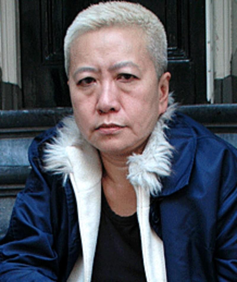 Photo of Shu Lea Cheang