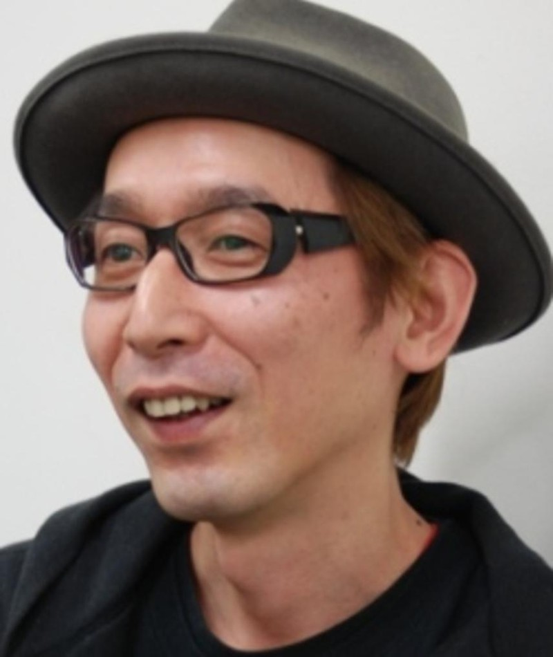 Photo of Yutaka Tsuchiya